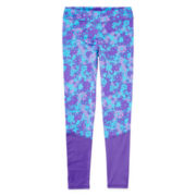Champion® Colorblock Leggings - Girls 7-16