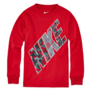 Nike® Party Graphic Tee - Preschool Boys 4-7
