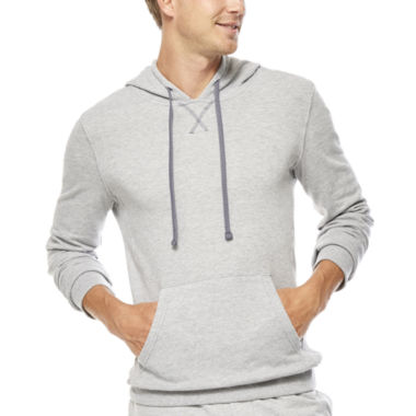 jcpenney.com | Dockers® French Terry Pullover Hoodie