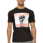 Xersion™ Wear Pink Graphic Tee