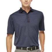 Jack Nicklaus® Coyote-Print Polo