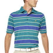 Jack Nicklaus® Engineer Stripe Polo