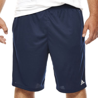 jcpenney.com | adidas® Essential Shorts–Big & Tall