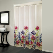 Bonita Floral Shower Curtain