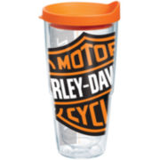 Tervis® 24-oz. Harley Bar Shield Colossal Insulated Tumbler