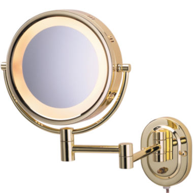 jcpenney.com | Jerdon Style Lighted Wall-Mount Mirror