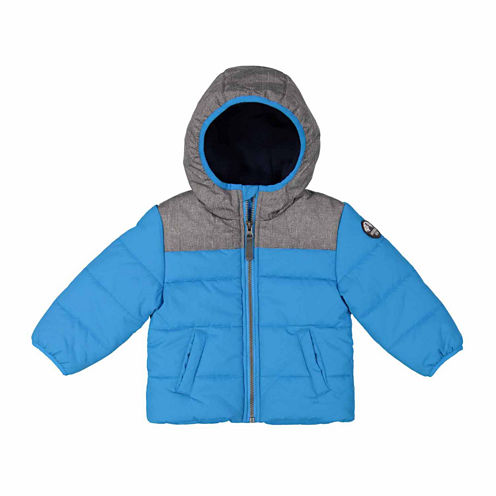 Carter's Midweight Puffer Jacket - Boys-Preschool