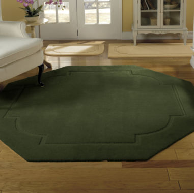 jcpenney.com | JCPenney Home™ Imperial Washable Octagonal Rug