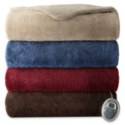 Sunbeam® LoftTec™ Heated Blanket