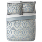 Royal Velvet® Alexandria 4-pc. Comforter Set