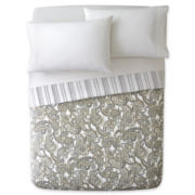 jcp home™ Paisley Quilt