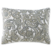 jcp home™ Paisley Pillow Sham