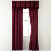Royal Velvet® Palace Curtain Panel Pair