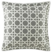 Happy Chic by Jonathan Adler Chloe Euro Pillow