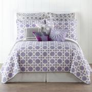 Happy Chic by Jonathan Adler Chloe Quilt Set & Accessories