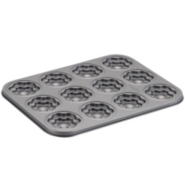 jcpenney.com | Cake Boss™ Specialty Bakeware 12-Cup Molded Flower Nonstick Cookie Pan