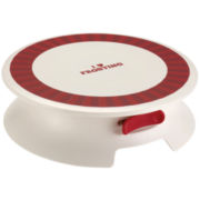Cake Boss™ Decorating Tools Plastic Cake Decorating Turntable