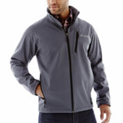 Columbia® Sudden Death Softshell Jacket