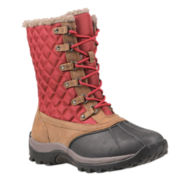 Propet® Blizzard Womens Mid Lace-Up Boots