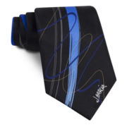 Jerry Garcia® Happy Birthday Tie - Extra Long