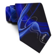 Jerry Garcia® Another Butterfly Tie - Extra Long