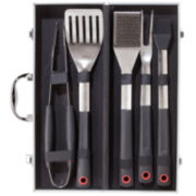 OGGI™ 6-pc. Extra-Large BBQ Set