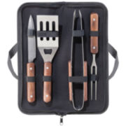 OGGI™ 5-pc. BBQ Set