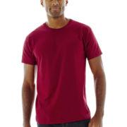 Hanes® X-Temp® Performance Crewneck T-Shirts
