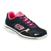 Skechers® Go Walk Flash Womens Walking Shoes