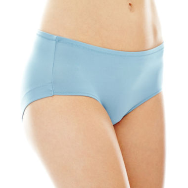 jcpenney.com | Warner's No Wedgies, No Worries. Hipster Panties - 5639