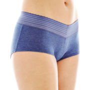 Warner's No Pinching, No Problems. Boyshorts - RW3091P