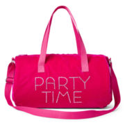 Pink Party Time Dance Bag – Girls
