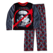 Star Wars Rebels 2-pc. Pajama Set – Boys 4-12