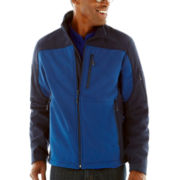 Zero Xposur® Rocker Soft-Shell Jacket