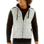 Chalc® Hooded Fleece Jacket