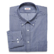 IZOD® Striped Dress Shirt
