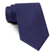 Claiborne® Micro Grid Tie - Extra Long