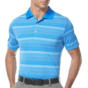 PGA TOUR® Pro Series Multi-Stripe Polo