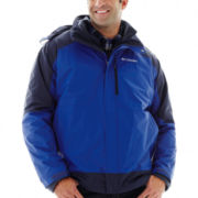 Columbia® Frozen Canyon Interchange Jacket–Big & Tall