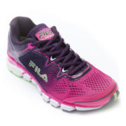 Fila® Mechanic Energized Womens Running Shoes