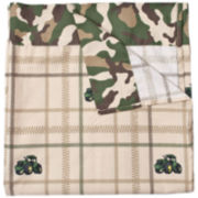 John Deere® Camo Sheet Set