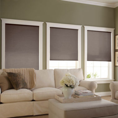 jcpenney.com | CLOSEOUT! JCPenney Home™ Cordless Light-Filtering Cellular Shade