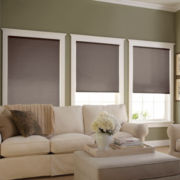CLOSEOUT! JCPenney Home™ Cordless Light-Filtering Cellular Shade