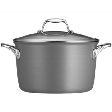 jcpenney.com | Tramontina® Gourmet 8-qt. Covered Stock Pot