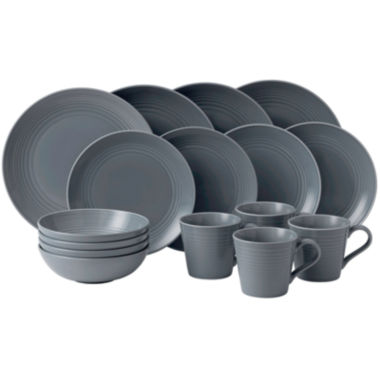 jcpenney.com | Gordon Ramsay by Royal Doulton Maze Dinnerware Collection