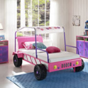 Girl's Dune Buggy Bedroom Collection
