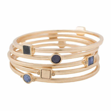 jcpenney.com | a.n.a Bangle Bracelet