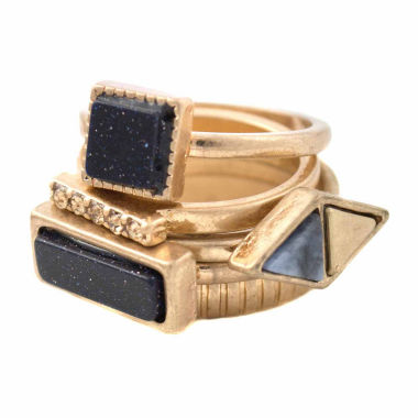 jcpenney.com | a.n.a Stackable Ring - One Size
