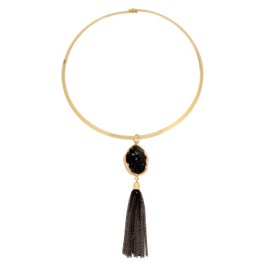jcpenney.com | Bleu NYC Collar Necklace