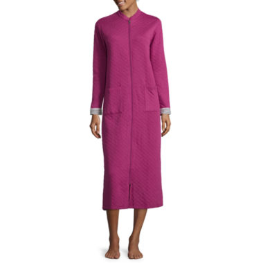 jcpenney.com | Comfort & Co Quilted Robe